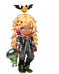 Harassed's avatar