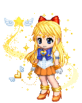 Love Senshi Sailor Venus