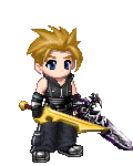 Lone Wolf Cloud Strife21's avatar