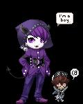 Sinful Ecstasy's avatar
