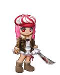Miss Lala Vox's avatar