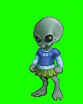 [NPC] alien invader 1960
