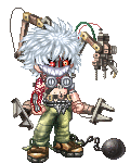 Melric Kyuu's avatar