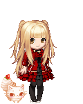 rouge angel1991's avatar