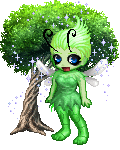 Celebi of the Forest