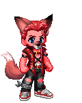 Reynard AKA Renny the Fox's avatar