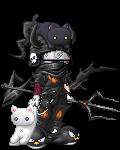Mistress DragonFlame's avatar