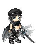 Sweet Little Roxas's avatar