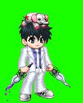 Saint Derek's avatar