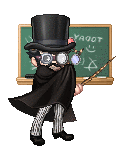 Professor Yggdrasil