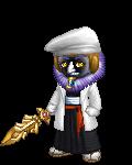 The 10th Doctor-Mayuri