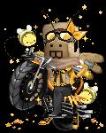 Bee Movie Suit