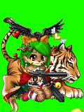 Kitty girl 32