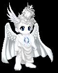 The Silent Paladin's avatar