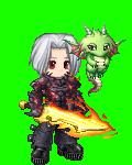 Half Demon Dante