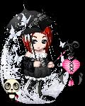 Blackmetal angel-Xiaumei-