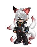 Leo Final Fantasy Mage