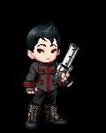 Jeseia Moretia's avatar
