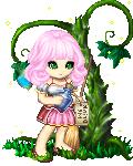Luna Pomegranet's avatar