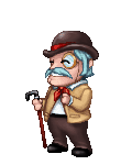 [Gaia] Henry Hatsworth