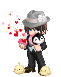 Pinku Penguin