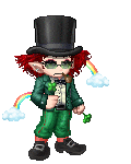 Ted The Leprechaun's avatar