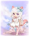Demon cat Princess