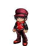 PKMN Master Red Kanto