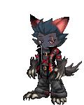 Nitrate Bladewolf