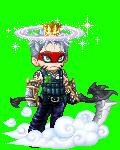 T H E_ M A R K's avatar