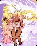 Miss Mina Monet 's avatar