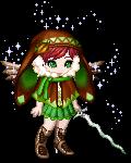 LittleRavenWind's avatar