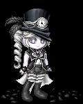 Claudia Steele's avatar