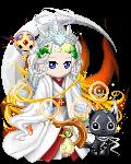 IrisFoxFlower's avatar