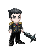 Crow Magnus's avatar