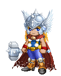 xXI Thor IXx