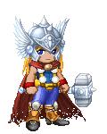 xXI Thor IXx's avatar