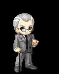 Corrupting Clay's avatar