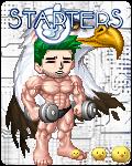 Luigiman777's avatar