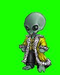 [NPC] alien invader 1963