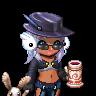 xopurpleprincessox's avatar