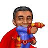 Obama-Man's avatar
