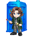 Gallifreyan Doctor