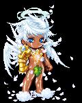 Knight Dharok de Frost's avatar