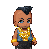 The Mister T's avatar