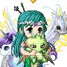 K_eys of C_olor's avatar