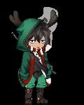 Hatake Kakashi Leaf Anbu's avatar