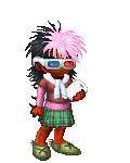 Fearless emy14's avatar