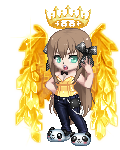 Fallen Angel Fumino