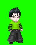 Luke Skye's avatar